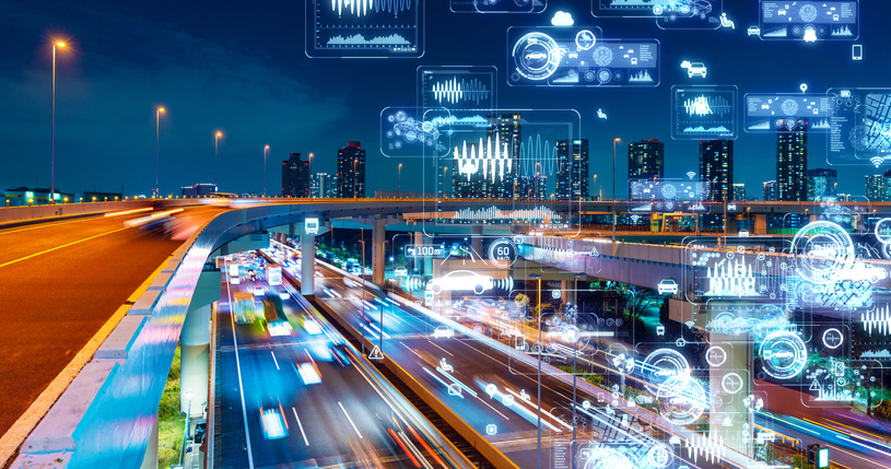 Electronics for transportation industry
